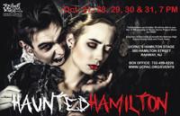 Haunted Hamilton in New Jersey
