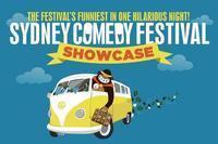 Sydney Comedy Festival Showcase in Australia - Adelaide