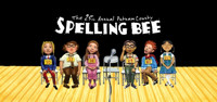 The 25th Annual Putnam County Spelling Bee in Arkansas