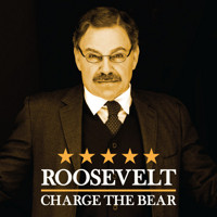 Roosevelt: Charge The Bear in San Diego