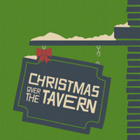 Christmas Over the Tavern in Buffalo