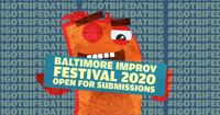 Baltimore Improv Festival 2020 in BALTIMORE