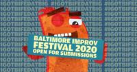 Baltimore Improv Festival 2020 in Baltimore