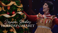 The Laura Hodos Holiday Cabaret in Orlando