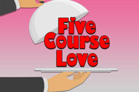 Five Course Love in Orlando