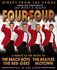 Four by Four in Broadway