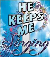 He Keeps Me Singing in Broadway