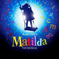 Roald Dahl's Matilda The Musical in Louisville