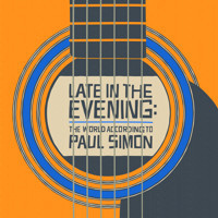 Late in the Evening: The World According to Paul Simon in Broadway