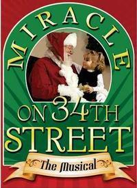 Miracle on 34th Street in Dayton