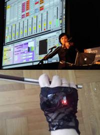 Interpretations: Mari Kimura / Joseph Kubera in Brooklyn