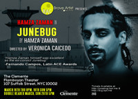Junebug in Other New York Stages