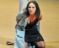 Carmen in Spain