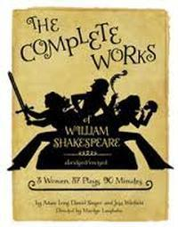 The Complete Works of William Shakespeare (Abridged) in Tucson