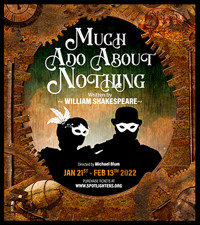 MUCH ADO ABOUT NOTHING in Baltimore