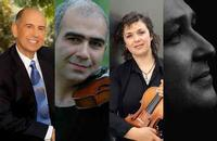 Dilijan Chamber Players with Armen Guzelimian in Costa Mesa