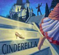 Cinderella Redux in Broadway