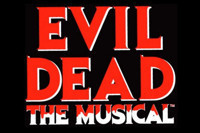 Evil Dead: The Musical in Detroit