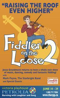 Fiddler on the Loose 2 in Toronto