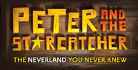 Peter and the Starcatcher in Cleveland