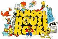 School House Rock in Sacramento