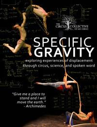 Specific Gravity in San Diego