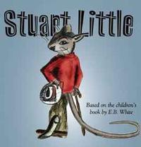 Stuart Little in Broadway