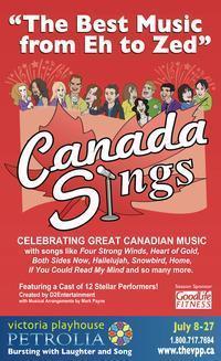 Canada Sings! in Toronto