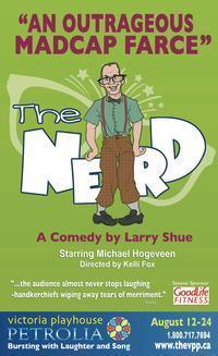 The Nerd in Toronto