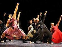 Cedar Lake Contemporary Ballet: Program A in Brooklyn