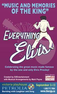 Everything Elvis in Toronto