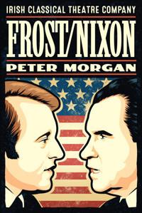 Frost/Nixon in Broadway