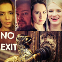 No Exit in Washington, DC