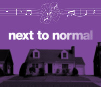 Next to Normal in Broadway