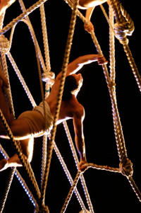 Nai-Ni Chen Dance Company Free Virtual Series: Visions from the Bridge Featuring Online Premiere of Nai-Ni Chen's Seminal Work Unbroken Thread in Off-Off-Broadway