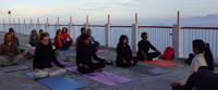 200 Hour Vinyasa Yoga Teacher Training in India in India