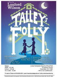 Talley's Folly in Long Island