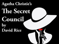 Agatha Christie's The Secret Council in Chicago