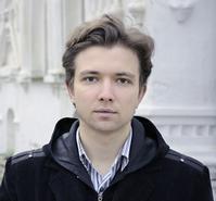 Piano Recital by Denis Zhdanov, Ukraine in China