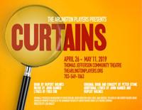 Curtains in Washington, DC