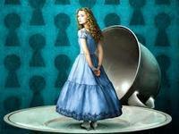 Alice in Wonderland in Fargo