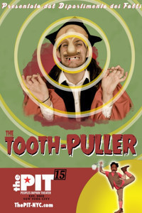 The Tooth-Puller in Rockland / Westchester