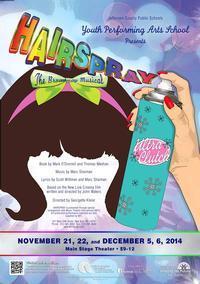 Hairspray! in Louisville