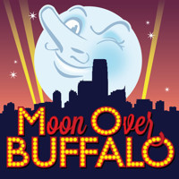 Moon Over Buffalo in Phoenix