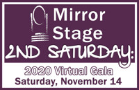 Mirror Stage 2020 Virtual Gala in Seattle