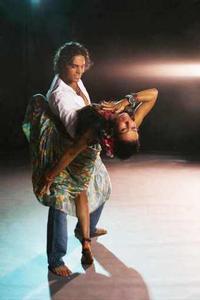 DANCESPORT EXTRAVAGANZA in Rockland / Westchester