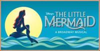Disney's The Little Mermaid in San Francisco