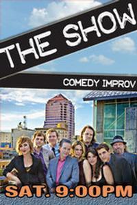 The Show in Albuquerque