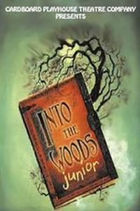 Into The Woods Jr. in Albuquerque