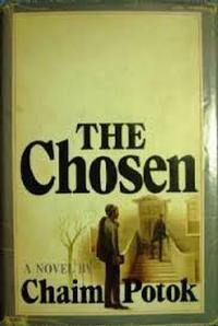 The Chosen in Broadway